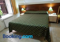 Hotel Rosetta - Rome - Bedroom