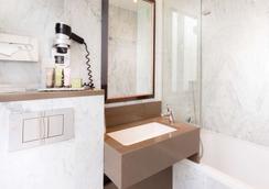 Hotel du Bois Paris - Paris - Bathroom