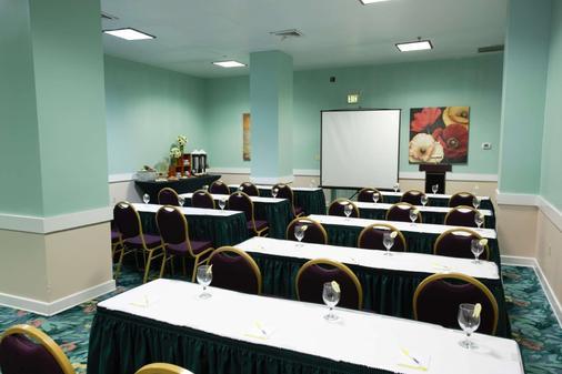 Lexington Hotel - Miami Beach - Miami Beach - Meeting room