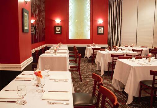 Lexington Hotel - Miami Beach - Miami Beach - Restaurant