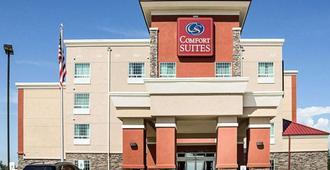 Comfort Suites - Minot - Building