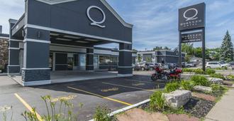 Quattro Suites & Conf. Centre, an Ascend Hotel Collection Member - Sault Ste Marie - Building