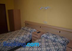 Hotel San Jorge - Zaragoza - Bedroom