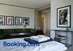 Speicher7 Hotel - Mannheim - Bedroom