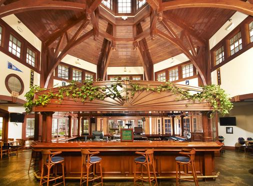 The Nittany Lion Inn - State College - Lounge