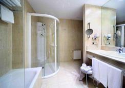 Hotel Clement - Prague - Bedroom