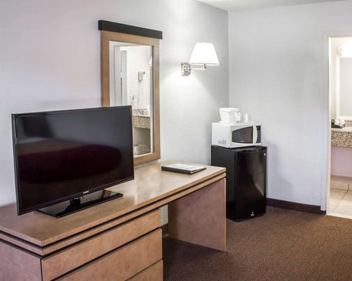 Econo Lodge Colonie Center Mall - Albany - Room amenity