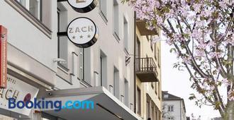 Hotel Zach - Innsbruck - Building