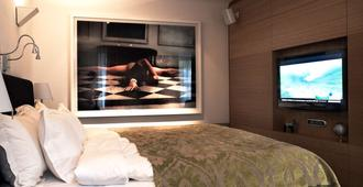 ANNO 1647 Sure Hotel Collection by Best Western - Stockholm - Bedroom