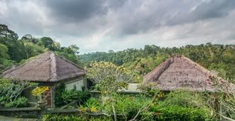 The Payogan Villa Resort & Spa - Ubud - Building