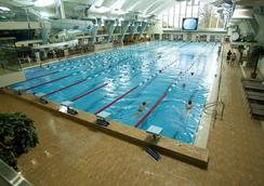 Kalev Spa Hotel & Waterpark - Tallinn - Pool