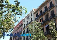 Hostal Lima - Barcelona - Outdoor view