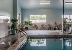 Quality Inn - Niagara Falls - Pool