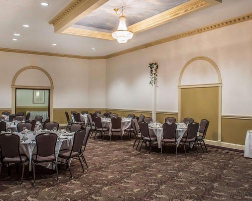 Quality Inn - Niagara Falls - Meeting room