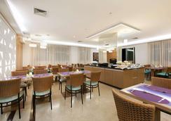 Comfort Suites Sao Paulo Oscar Freire - Sao Paulo - Restaurant