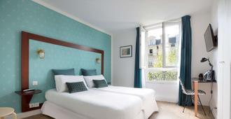 Best Western the Playce Hotel by HappyCulture - Paris - Bedroom