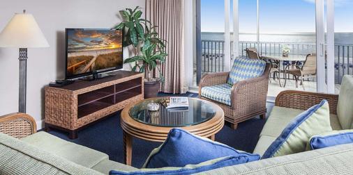 Gullwing Beach Resort - Fort Myers Beach - Bedroom