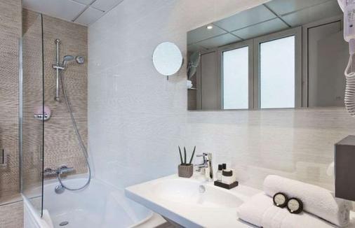 Hotel Alize Grenelle - Paris - Bathroom