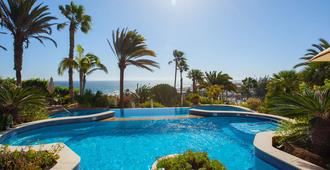 Corallium Dunamar By Lopesan Hotels. (Adults Only) - Maspalomas - Pool