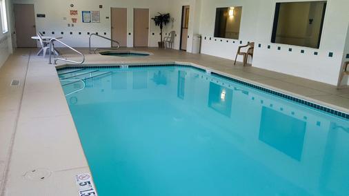 Motel 6 Las Cruces - Las Cruces - Pool