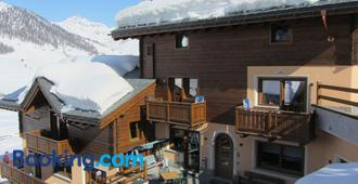 Residence Baita Cusini - Livigno