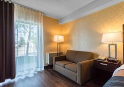 Comfort Inn Trois-Rivieres - Trois-Rivières - Bedroom