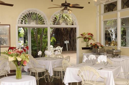 Best Western Pioneer Inn - Lahaina - Meeting room