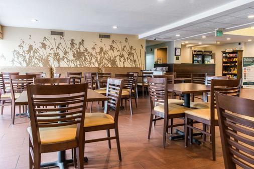 Sleep Inn & Suites - Pittsburgh - Restaurant