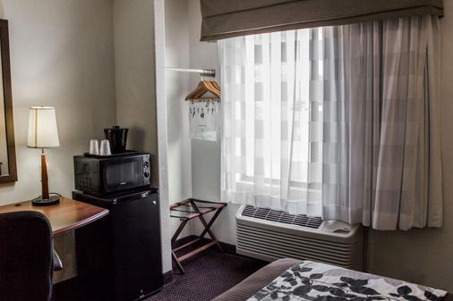 Sleep Inn Gateway - Savannah - Room amenity