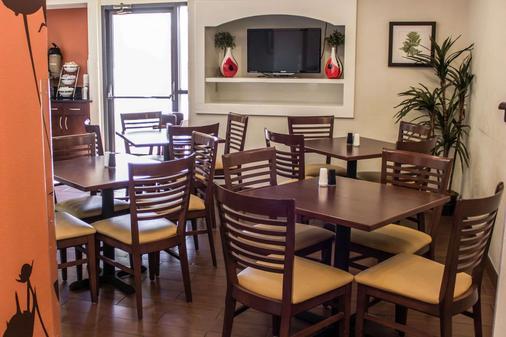 Sleep Inn Gateway - Savannah - Restaurant