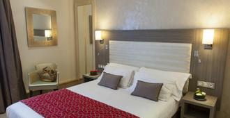 Best Western Plus Hotel Carlton - Annecy - Bedroom