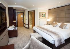 Ramada Birmingham Solihull - Solihull - Bedroom