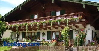 Gastehaus Barbara Schwaiger - Inzell - Building