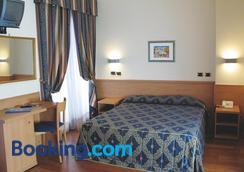 Hotel Brandoli - Verona - Bedroom