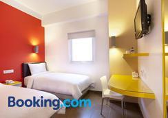 Amaris Hotel Senen - Jakarta - Bedroom