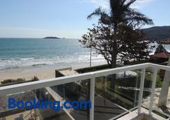 Pousada Ancoradouro's - Florianopolis - Beach