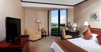 Best Western Shenzhen Felicity Hotel - Shenzhen - Bedroom
