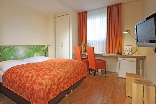 Best Western Hotel Bremen City - Bremen - Bedroom
