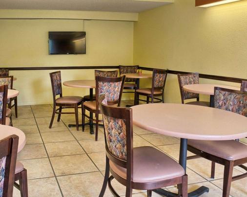 Rodeway Inn - Richmond - Restaurant