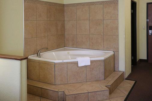 Quality Inn East - Evansville - Hotel amenity