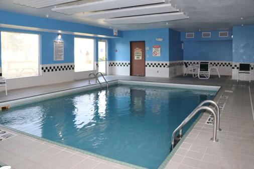 Quality Inn East - Evansville - Pool