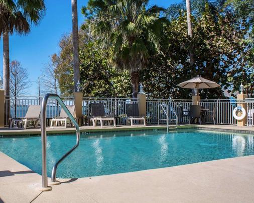 Comfort Suites Clearwater - Dunedin - Clearwater - Pool