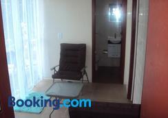 Sweet Rio Residence Taquara - Rio de Janeiro - Bathroom