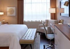 The Lord Nelson Hotel & Suites - Halifax - Bedroom
