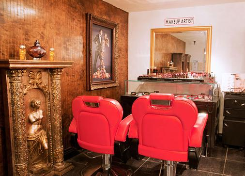 Artisan Hotel Boutique - Adults Only - Las Vegas - Spa