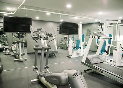 Artisan Hotel Boutique - Adults Only - Las Vegas - Gym