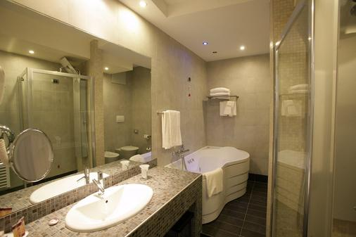 Hotel San Marco City Resort & Spa - Verona - Bathroom