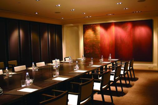 Grand Hyatt Erawan Bangkok - Bangkok - Meeting room
