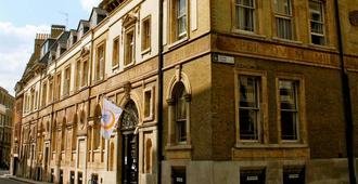 Yha London St Paul's - Hostel - London - Building