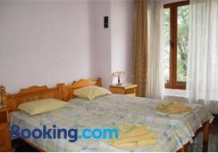 Stivan Iskar Hotel - Sofia - Bedroom
